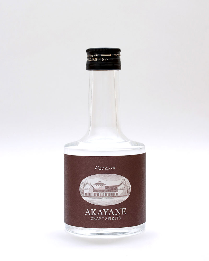 AKAYANE CRAFT SPIRITS PORCINI