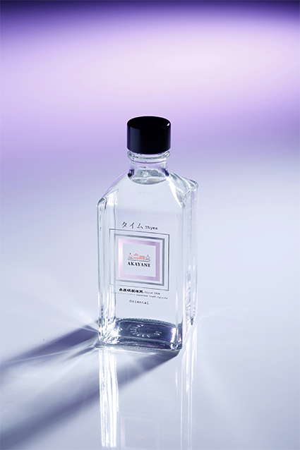 AKAYANE CRAFT SPIRITS oriental タイム